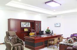 赛玛办公室