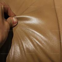 为什么大多数按摩椅都采用仿皮?