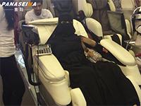 赛玛按摩椅厂家高调进军沙特市场