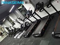 企业单位健身房配套-赛玛专业设计团队