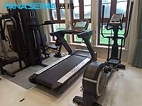 如何打造私人健身房,赛玛专业团队为您设计