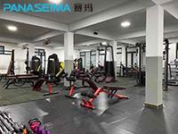 健身器材配套-赛玛专业为您服务