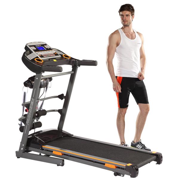 多功能电动跑步机PSM-420
