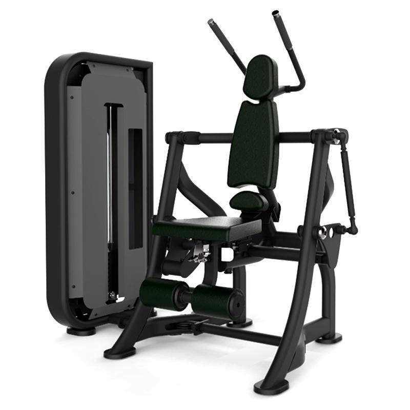 坐式腹肌训练器PSM-6816