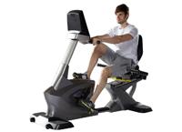 豪华自发电卧式健身车PSM-K9001RW
