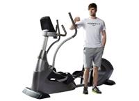 自发电轨道健身车PSM-K9001HW