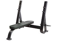 奥林匹克水平推举椅PSM-6871