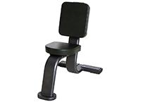 上斜练习椅PSM-6876