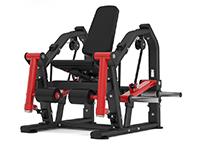 坐式踢腿训练器PSM-GE214