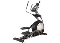 豪华坡度调节健身车PSM-6999
