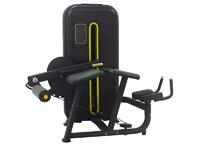 卧式屈腿训练器 PSM-M03
