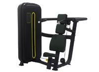 坐姿推肩训练器 PSM-M11