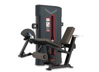 坐式伸腿训练器 PSM―FA9013