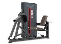 坐式蹬腿训练器 PSM―FA9016