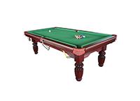 中、美式台球桌PSM-X203A